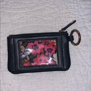 Vera Bradley Key Wallet